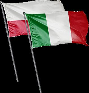 Kuchnia Polska i Włoska w Restauracji Elia