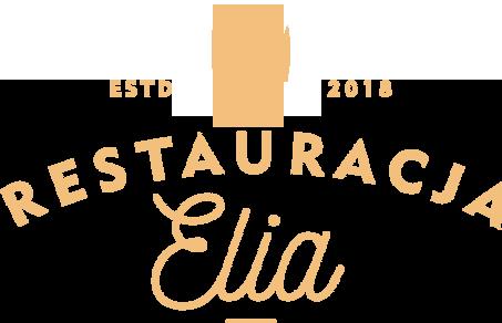 Logo restauracji Elia w Karpaczu